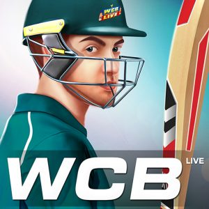 WCB LIVE: Play Real-Time 3D Cricket Multiplayer
